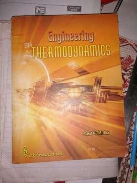 Engineering Thermodynamics(Alok Publication)