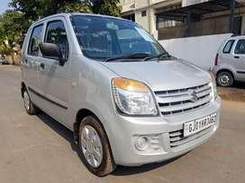 Maruti Suzuki Wagon R LX BS-III, 2008, Petrol