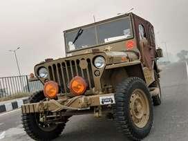 Modified open jeeps Hunter Jeeps Thar Modified Gypsy modified