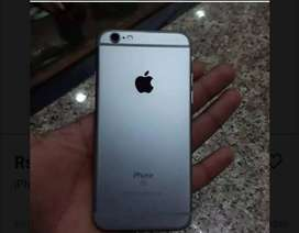 Iphone 6s grey color
