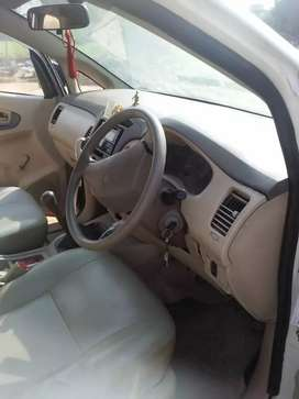 Toyota Innova 2007 Diesel Good Condition