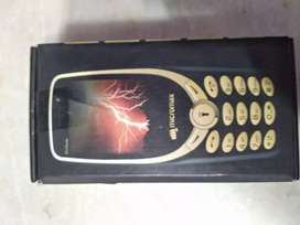 Micromax x1i power with box nd accessories
