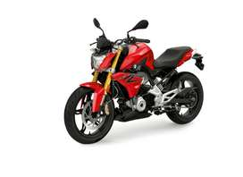 Brand New BMW G310R -Received as a Gift...