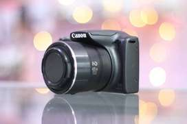 Kamera Canon Power Shot 430 IS mantab