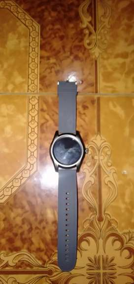 Timex iconnect smart watch