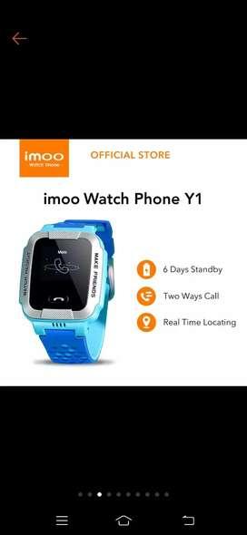 imoo wacth phone