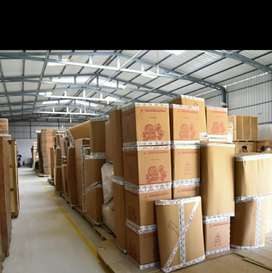 DURGA PACKERS AND MOVERS GOREGOAN