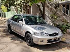 Honda City 2002 Type 2