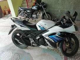 Yamaha YZF- R15S