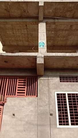 Independent house for sale in Aliabad Shamsher gunj