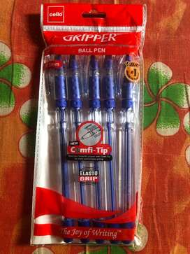 Cello gripper pen