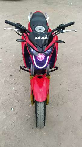 Honda Hornet160r TOP condition 1st owner
