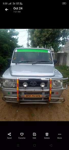 Tata Sumo Gold Good condition vehicle