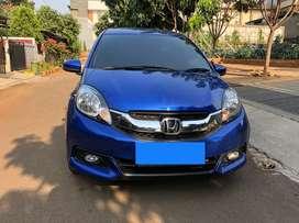 Honda Mobilio E CVT 2016 (blue) rare item