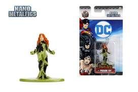 Jual Figure Jada Nano DC Comics 52 Poison Ivy (DC45)