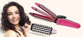 catol curly blow 3 in 1