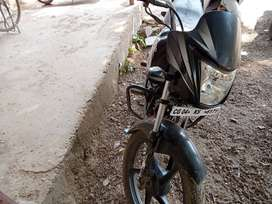 Bike must condition me hai