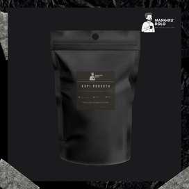 Kopi Toraja Robusta 250,500 gram | ASLI 100%