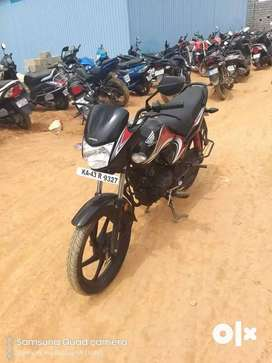 Good Condition Honda DreamYuga Self8id with Warranty | 9327 Bangalore