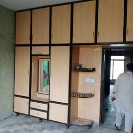 House for Rent Officer Colony No 2