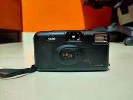 Kodak KB 10