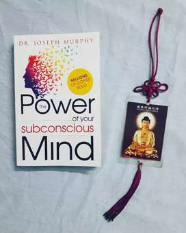 The power of your subconscious mind by doctor Joseph Murphy