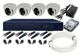 CAMERA CCTV UNV IPC2122LR3-PF40-C