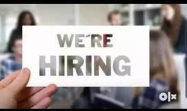 Are u searching part time job/Full time job