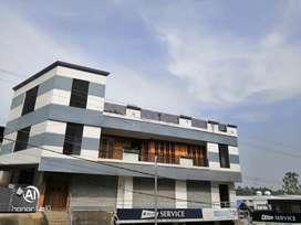 2000 sqft shop for rent @varkala