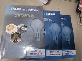 Pace phy module XI