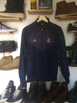 Tracktop Adidas Real Madrid