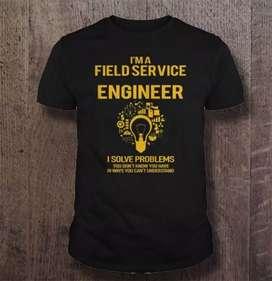 Multi brand service technician