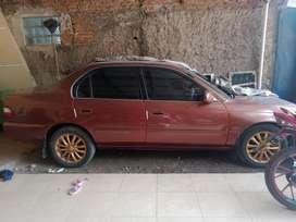 Toyota Corolla 1994 Bensin