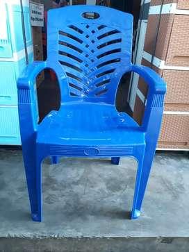 Kursi plastik napolly 809 kuat murah area jogja(est)