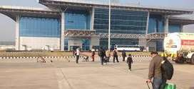 Vacancy going on for Jolly Grand Airport staff for airlines services