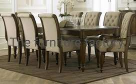 8 seatr dining table