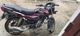 Bajaj platina H gear 110cc engine interested buyer contact me fast