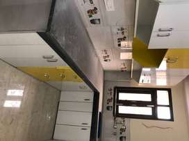 3bhk builder flat for sale in govindpuri main