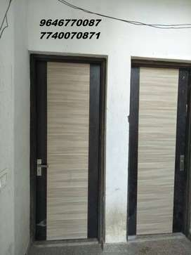 1 BHK FLAT FOR SALE IN ZIRAKPUR ON HIGHWAY 19.50 LAC ONLY..!