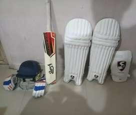 Cricket kit TOP BRAND SG