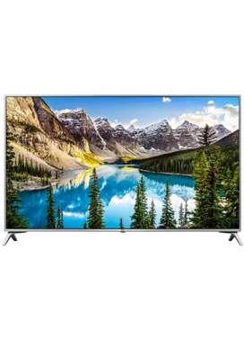 LG 55UM7100 LED TV 55Inch AI ThinQ UHD 4K Smart TV Promo