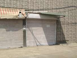 Urgent sell shop main road in awadhpuri