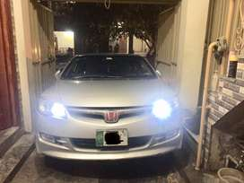 Honda Civic (Reborn) 2010