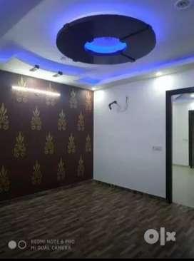 2bhk builder floor apartment in Uttam Nagar