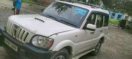 Mahindra Scorpio 2012 Diesel 156303 Km Driven