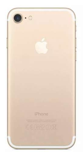I phone 7(128GB gold) with new battery