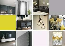Are you looking for interior designer?. You can reach us on