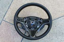 Honda City  and fit Multimedia steering
