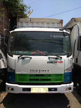 ISUZU GIGA 190 FRR 2012