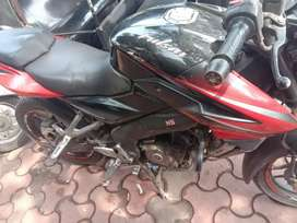 Bajaj Pulsar NS200 | Want to Sell | Urgent